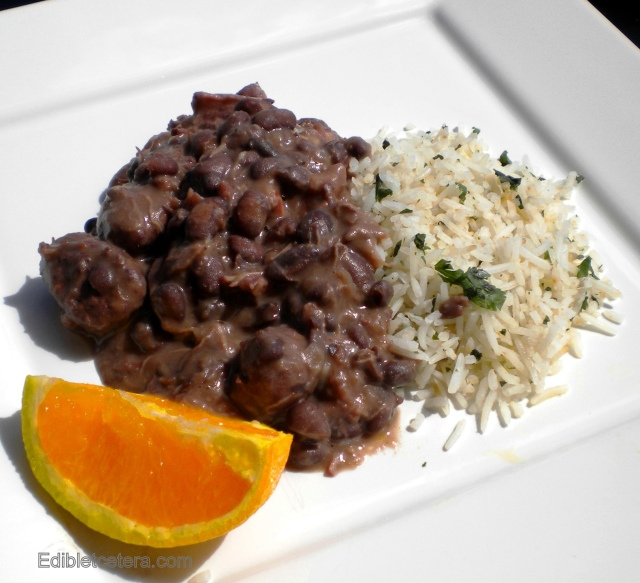 BLOG Brazilian black beans & rice 007