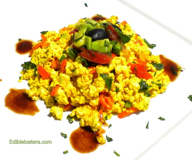 BLOG Scrambled Tofu 007