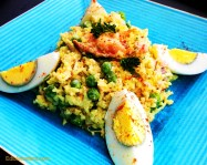 Smoked Fish Kedgeree