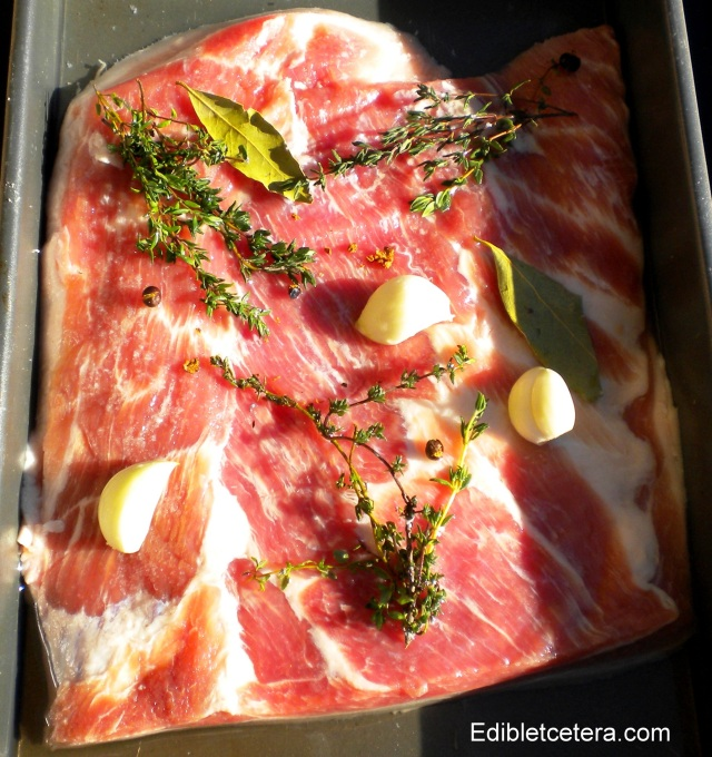 BLOG Pork Rillettes