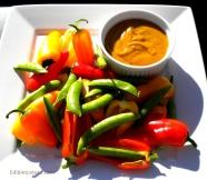 Thai Satay Sauce