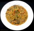 Mushroom & Barley Soup