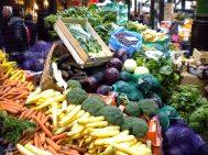 More veg