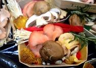 Fungi - all edible!