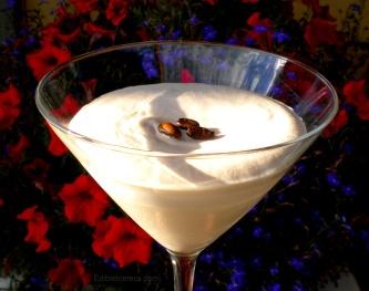Espresso & Rum Semi-Freddo